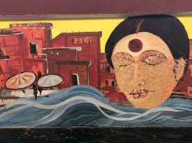 15 Varanasi Art